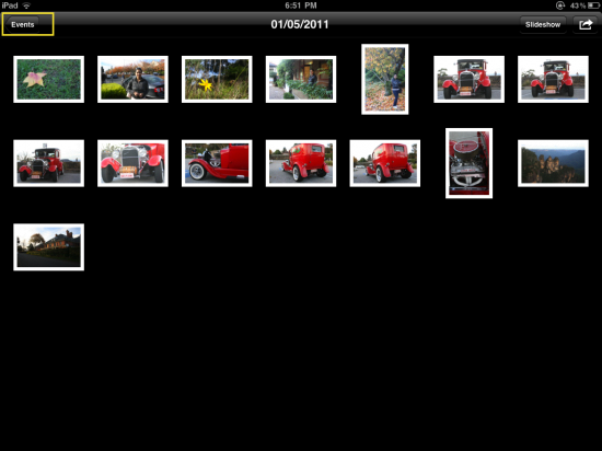 imported-photos-ipad-events