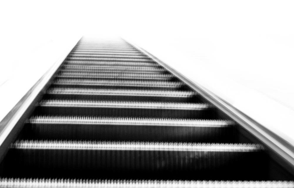 Stairway to Heaven – 1 June 2011