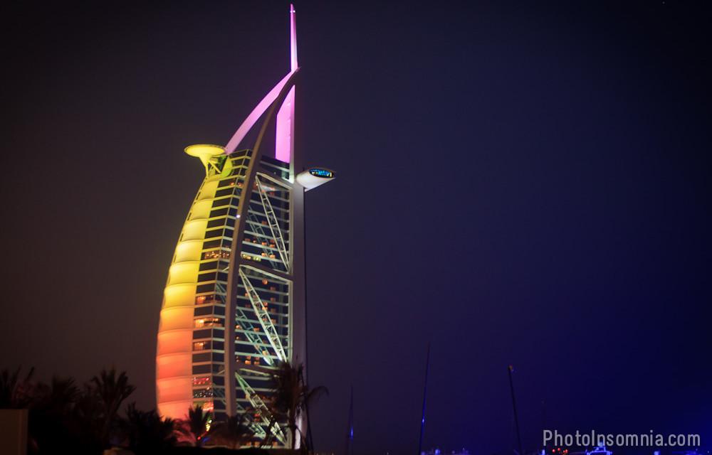 Dubai the Land of Riches