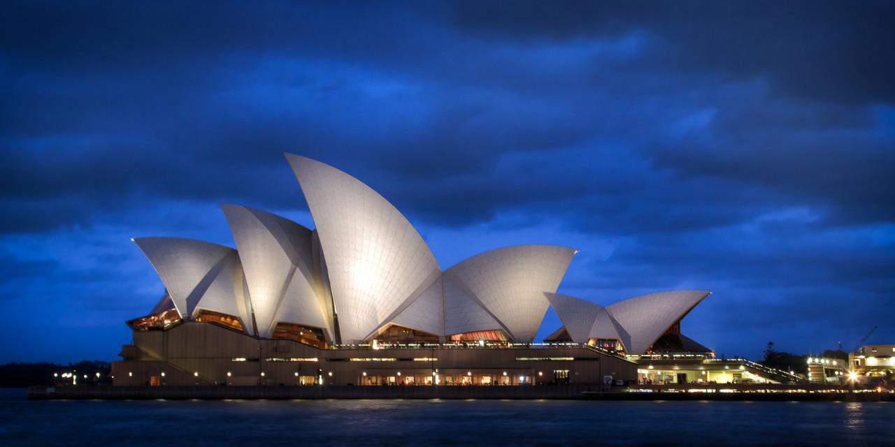 Trey Ratcliff Sydney Photowalk