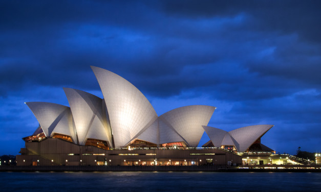 Trey Ratcliff Sydney Photowalk