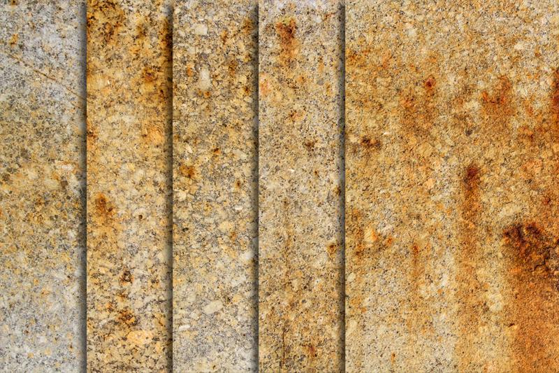 Free Texture Pack 2 – Rusting Sandstone