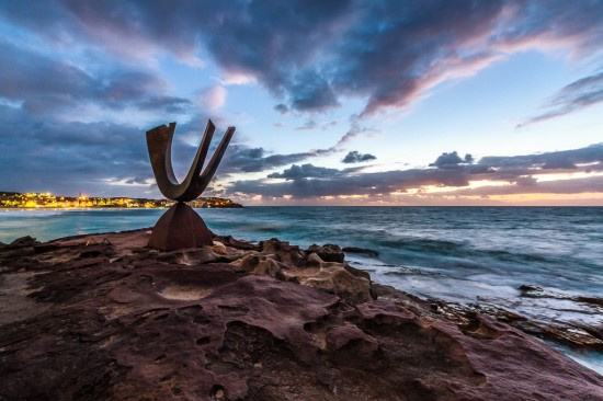 Sample 3 - Sculptures by the Sea - Bondi Beach Sydney