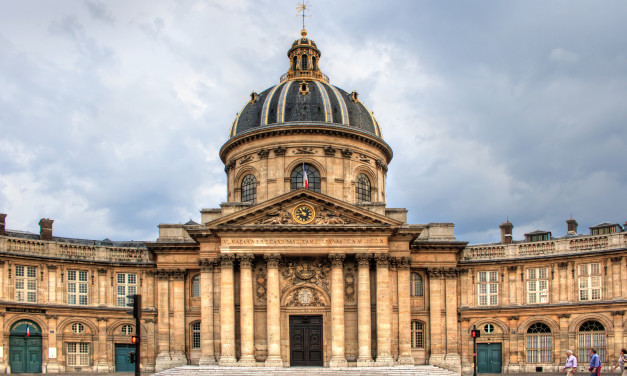 Shooting Paris: 17 Locations in 72 hours