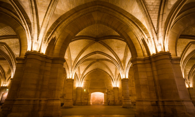 La Conciergerie – Paris