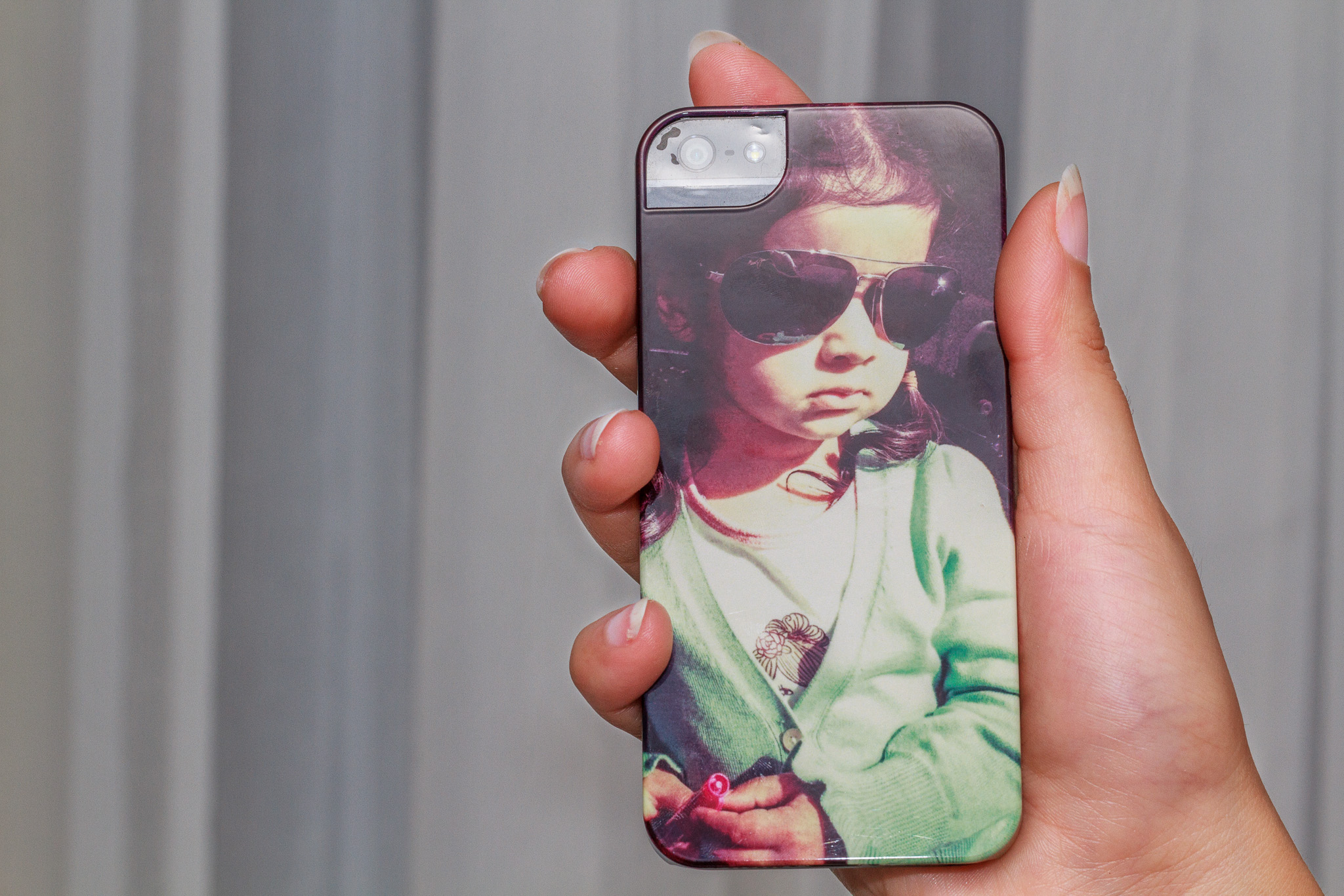 Personalised Skins Cases from Wrappz