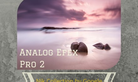 Countless Creative Possibilities with Analog Efex Pro 2