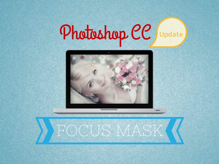 Photoshop-Focus-Mask