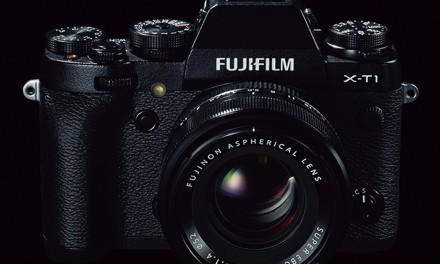 Adopting a Mirrorless System – FujiFilm X-T1