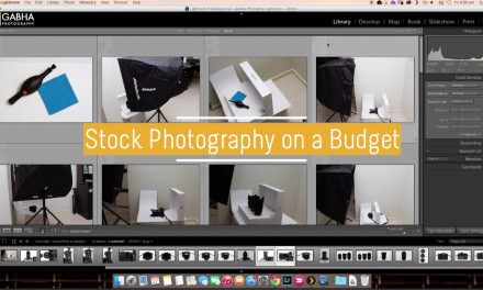Stock Photography on a Budget