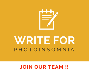 WRITE FOR PhotoInsomnia