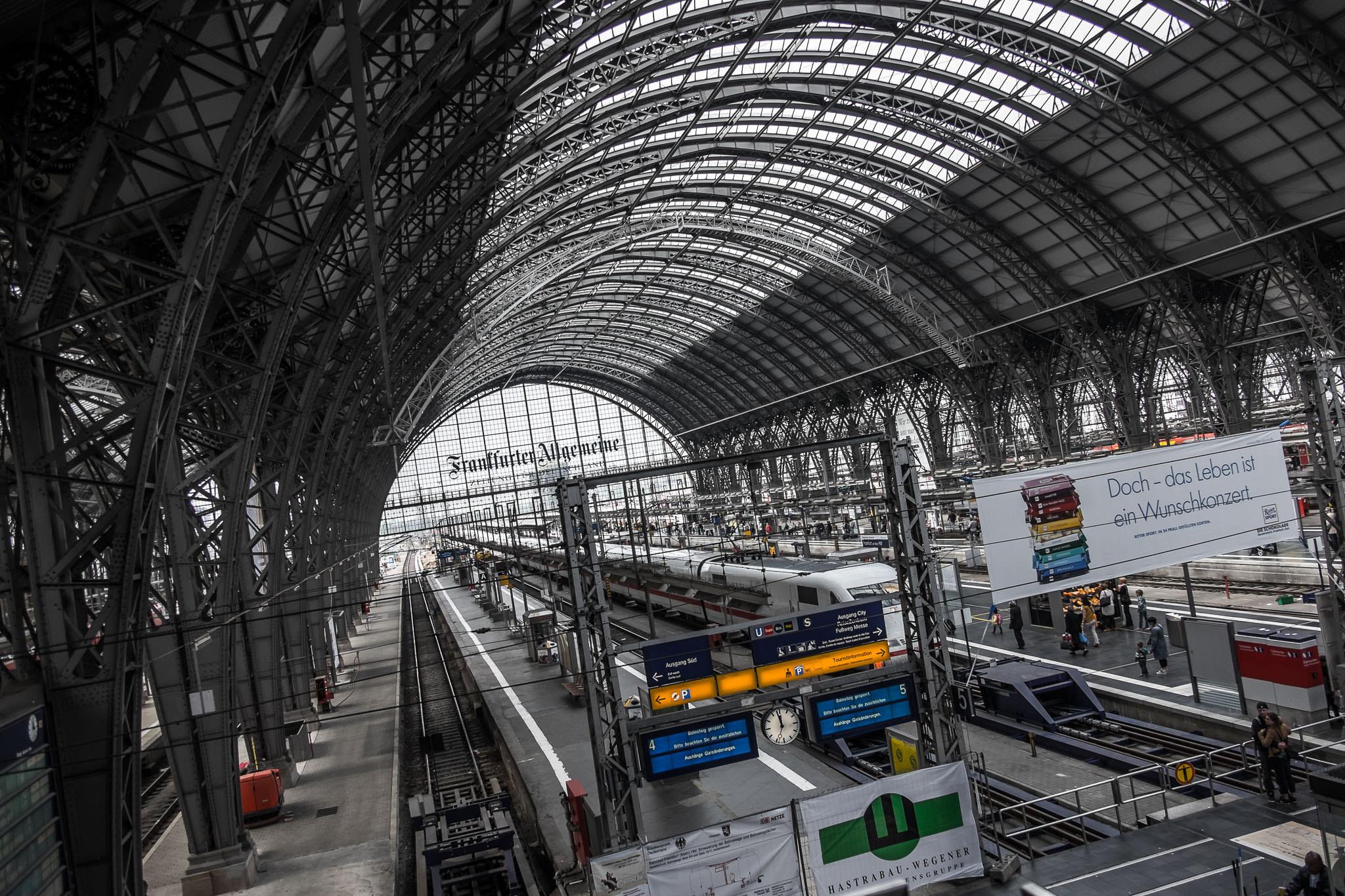 Bordel frankfurt hauptbahnhof