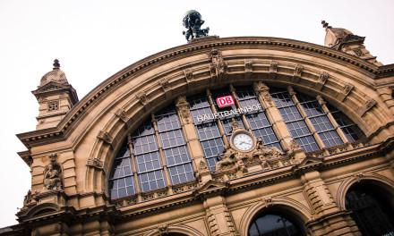 Frankfurt (Main) Hauptbahnhof HBF