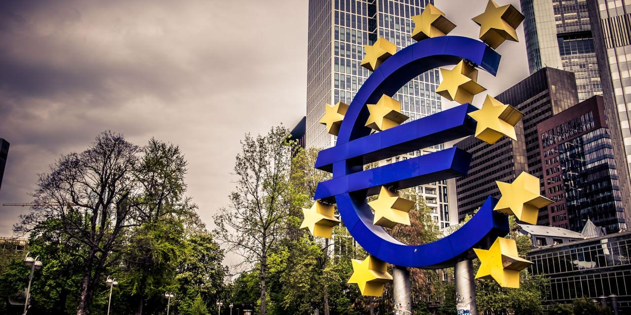 Germany's Financial Capital