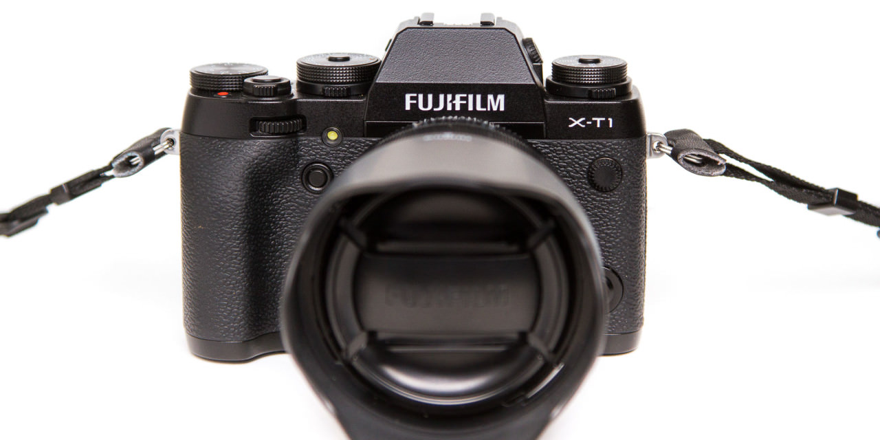My First 6 months with Fujifilm X-T1