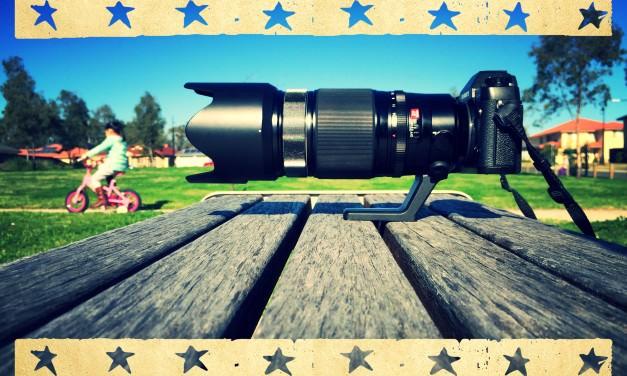 Fujinon XF50-140mm F2.8 R LM OIS WR
