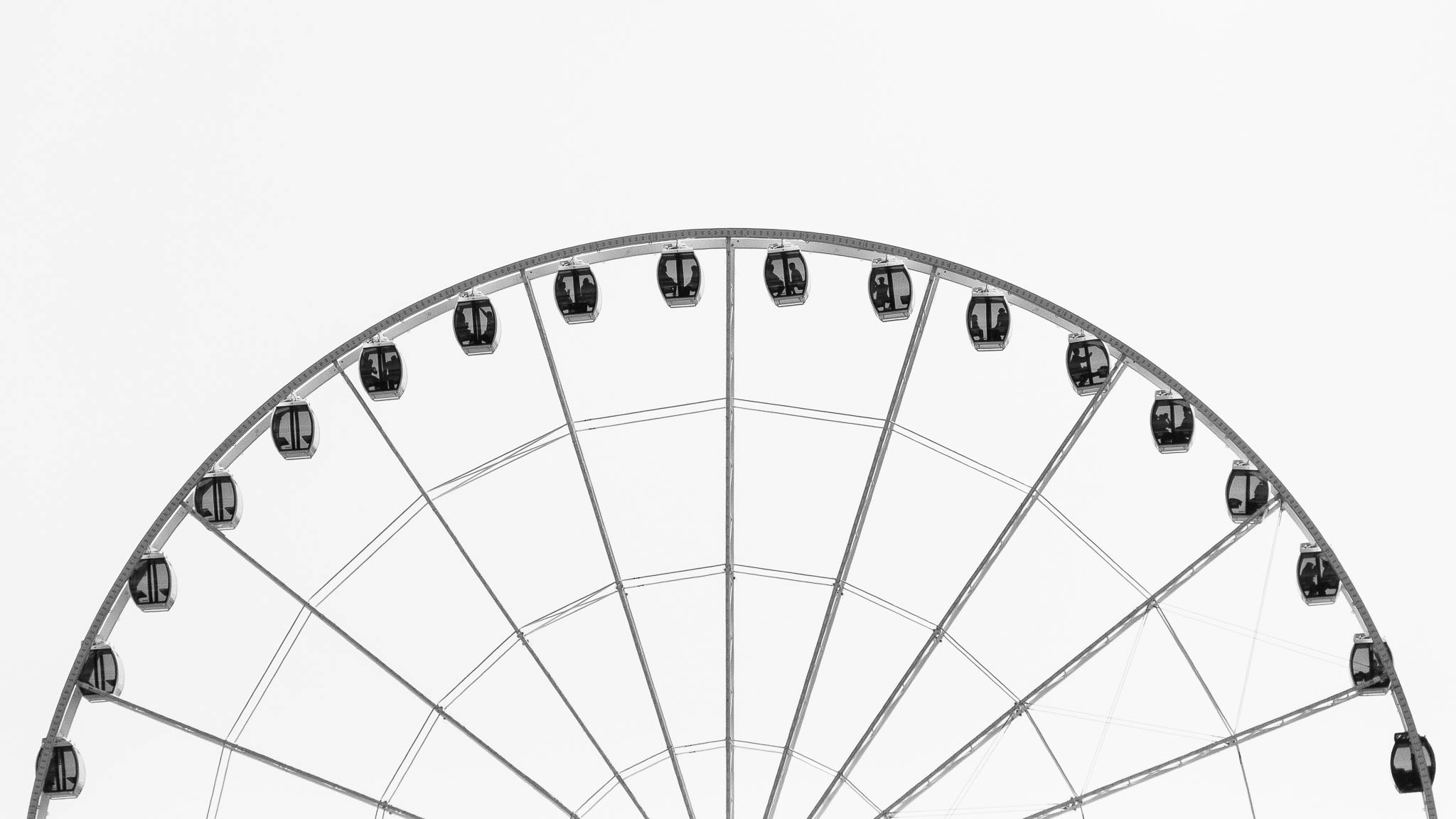 Symmetry of the Wheel