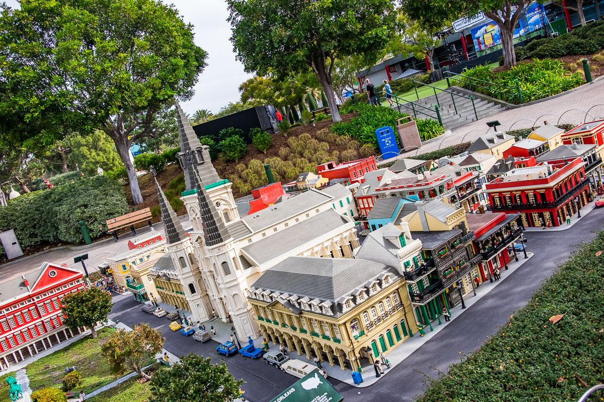 New Orleans - Legoland