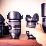 What is your Go To Lens?