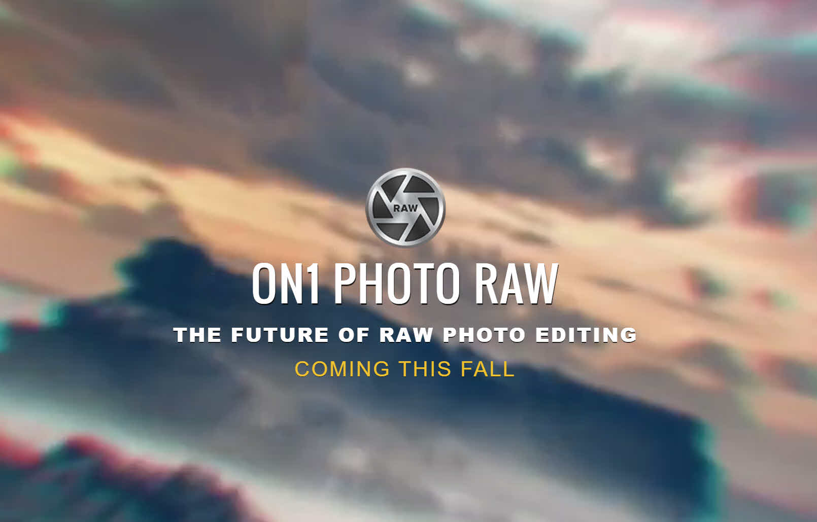 ON1 Photo RAW – Is it the future?