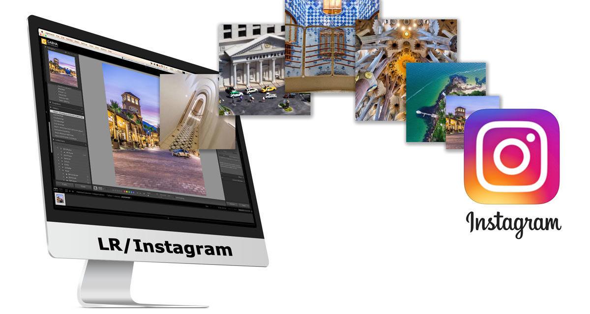 LRInstagram – A Lightroom Plugin for Instagram