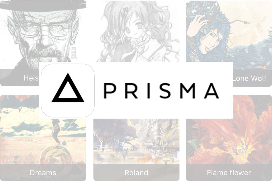 Prisma – The Coolest App