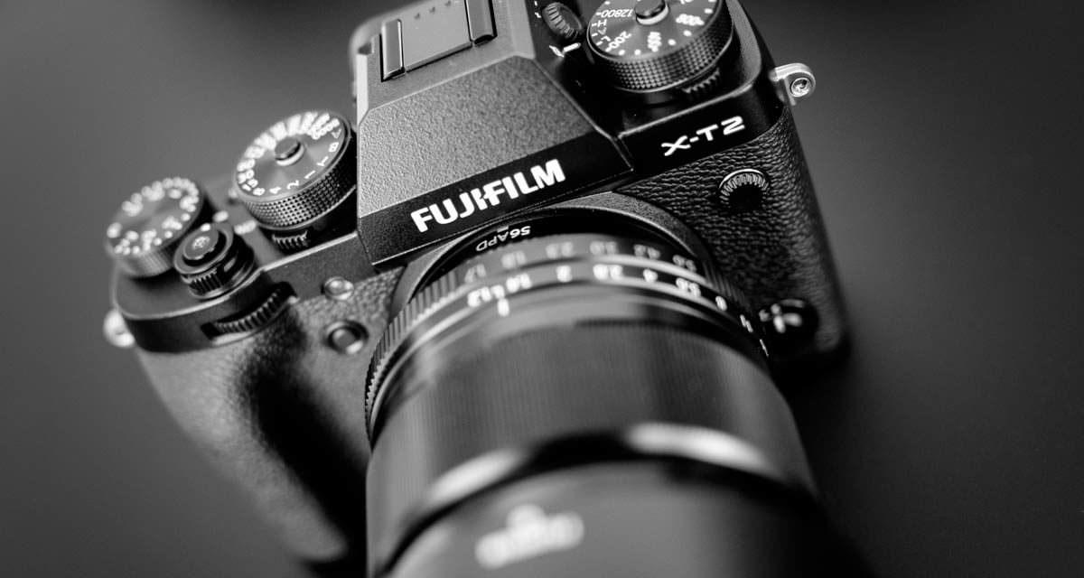 Fujifilm Launch X-T2 in Australia