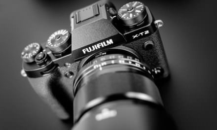 Fujifilm Launch X-T2 in Australia