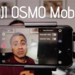 DJI Osmo Mobile – Ultimate stabliser for your Smartphone