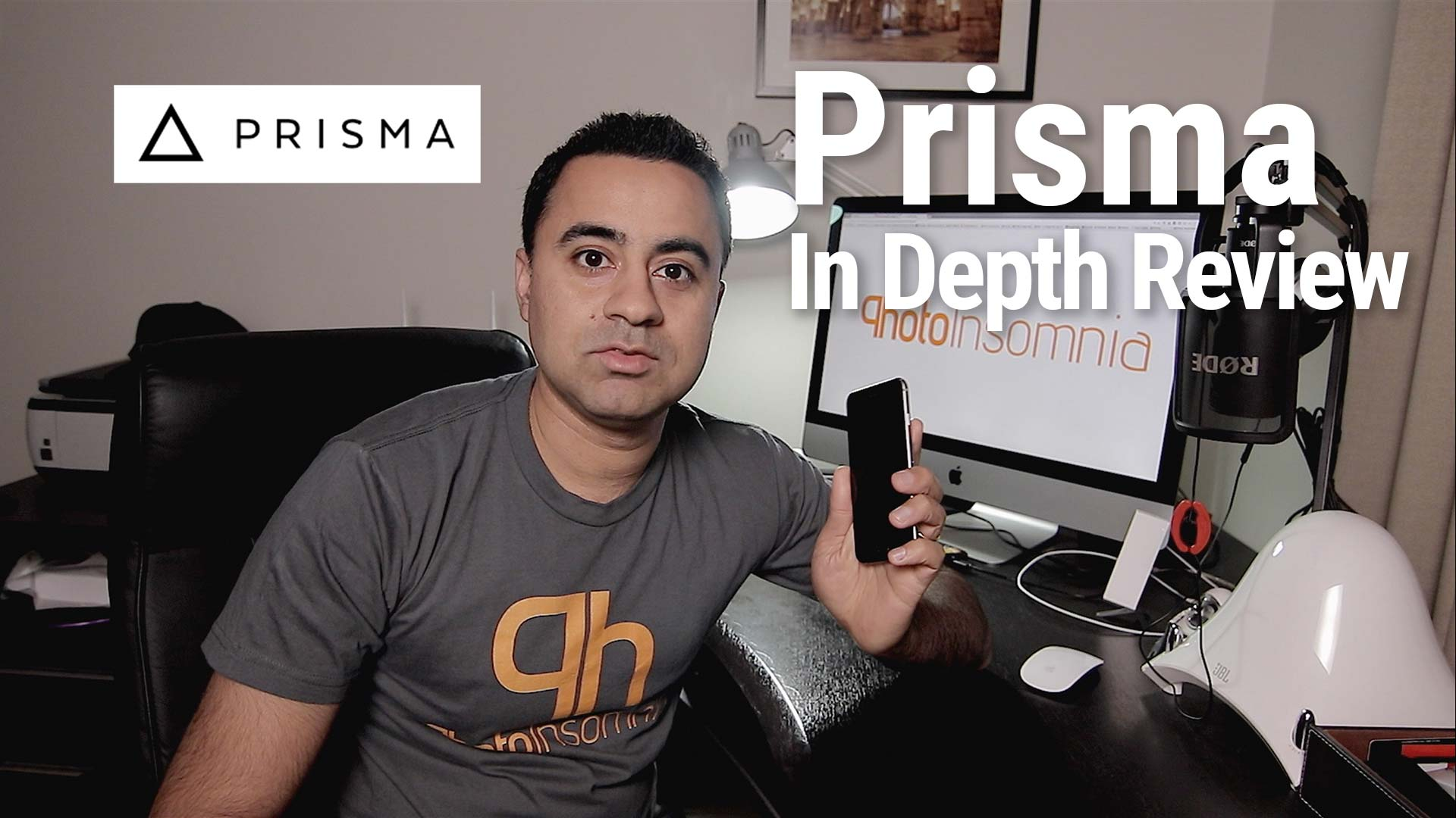 Prisma App – In Depth Review