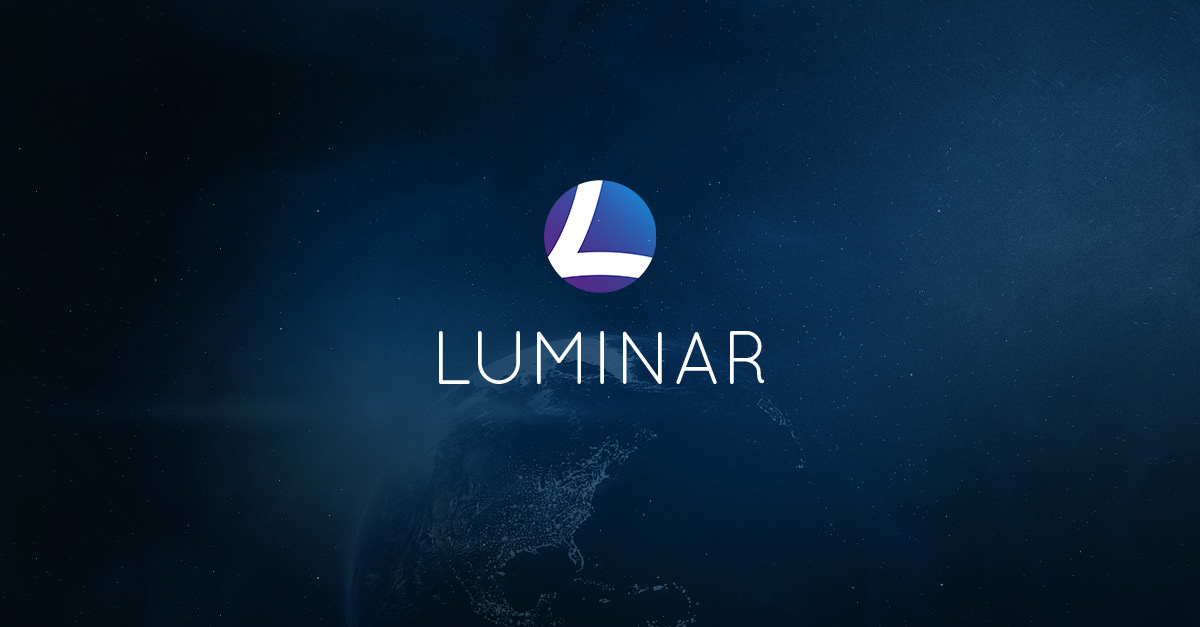Luminar – A New Way To Edit Your Photos