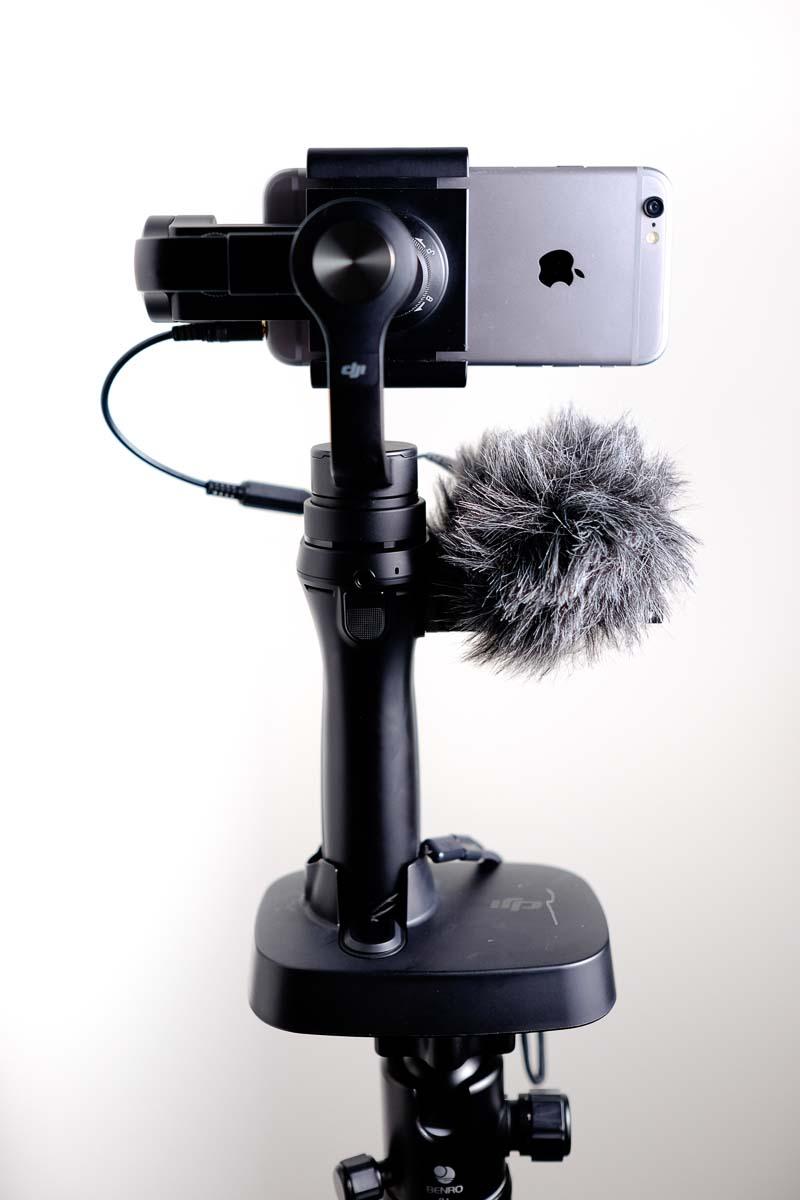 VideoMicMe