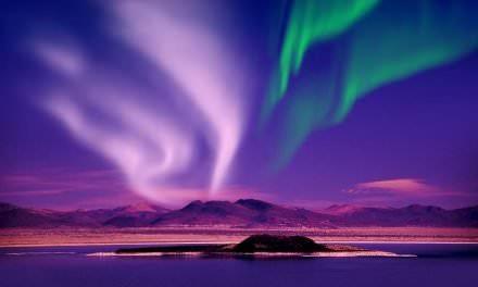 10 Tips on Shooting and Editing Aurora Borealis