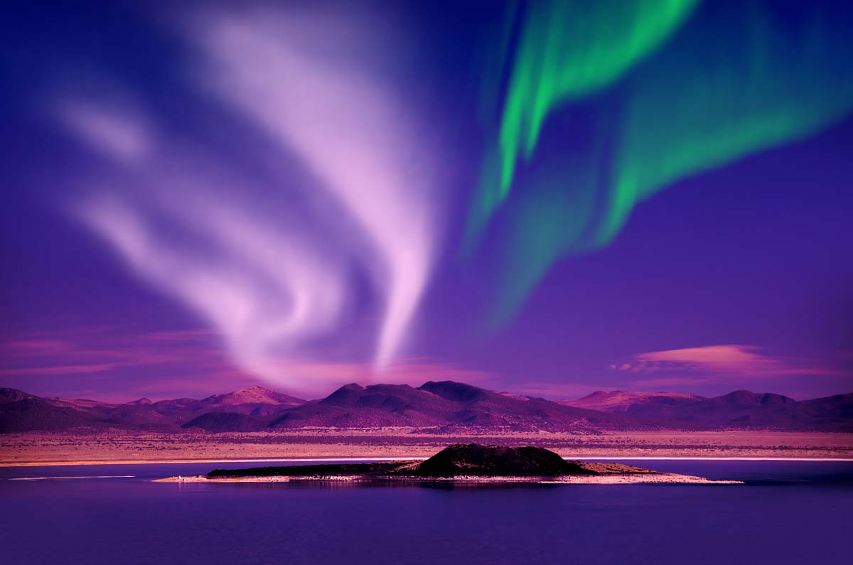 10 Tips on Shooting and Editing Aurora Borealis