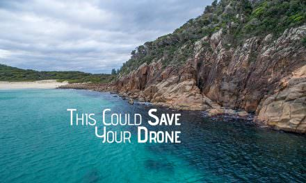 This Could Save Your Drone's Life