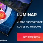 Luminar for Windows – Free Public Beta