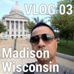 VLOG 03 – Photographing the Wisconsin State Capitol