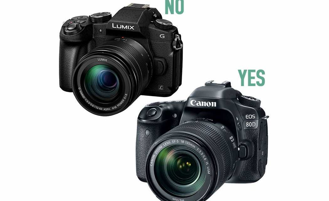 Why I didn't move to Panasonic G85 for Vlogging and YouTubing?