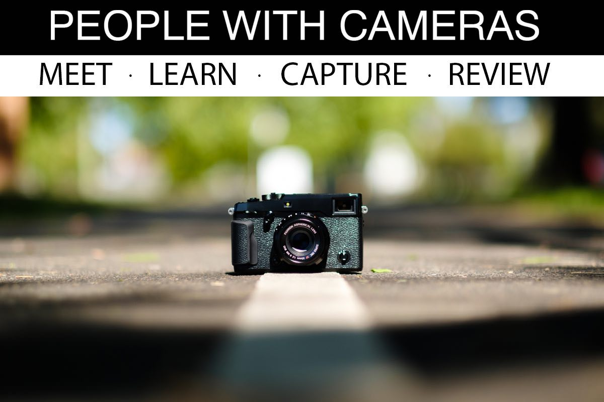 People with Camera's is On Again for 2017