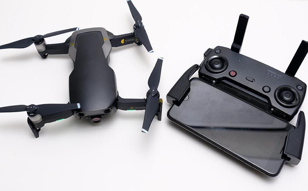Downsizing my Drone