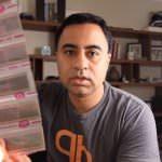 DIY Convert Film Negative into Digital Image