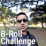 Peter McKinnon B-Roll Challenge
