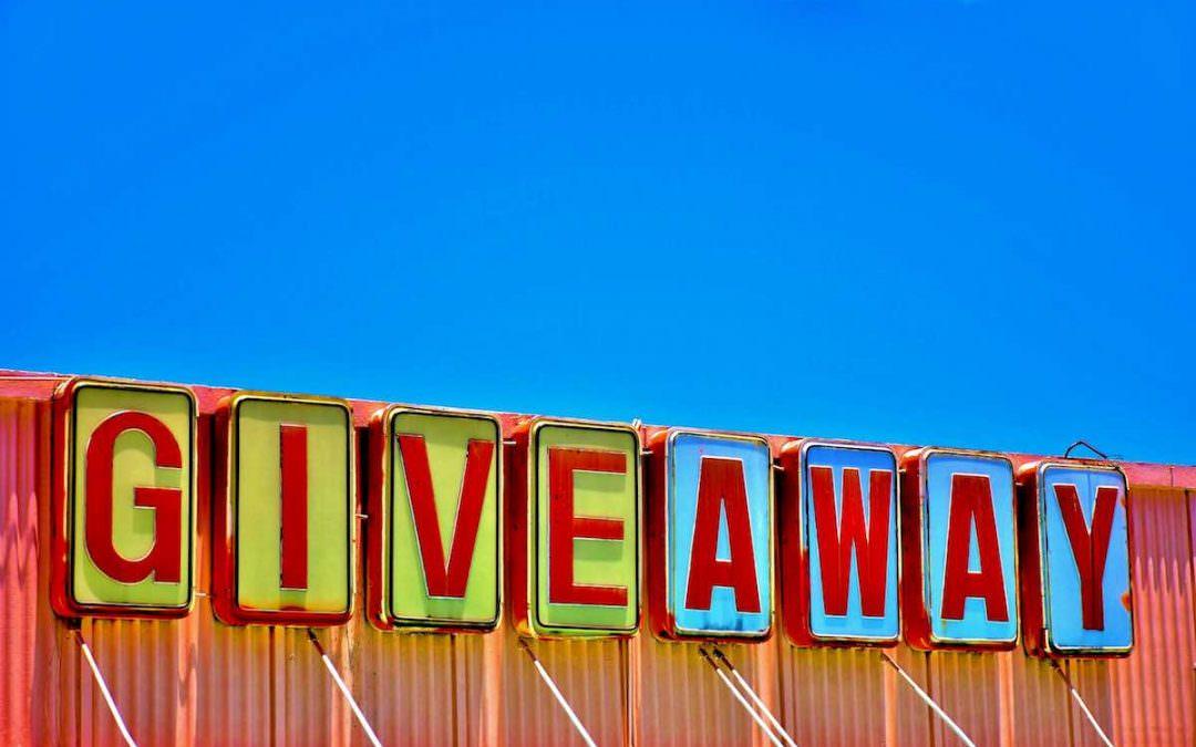 Giving Away to 10 Lucky Winners – Complete Lightroom Preset Bundle