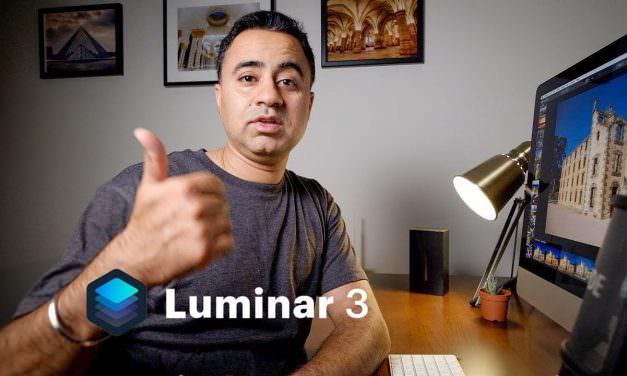 Luminar 3 – A Wonderful Lightroom Alternative