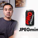 Save Storage Space with JPEGmini Pro