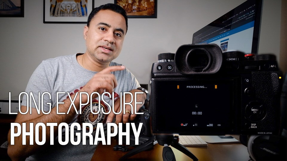 A Very Useful Tip for Long Exposure Photos