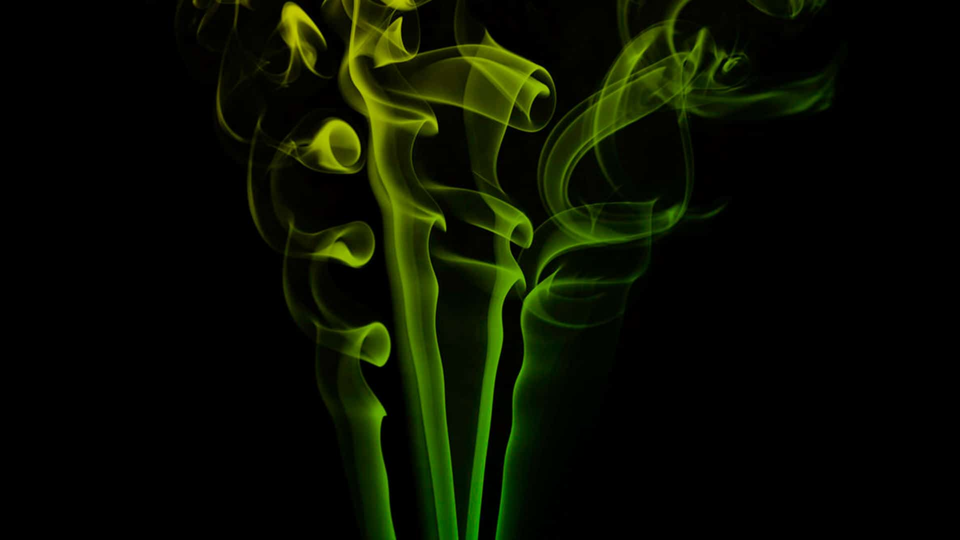 Smoke Photography – Project #1