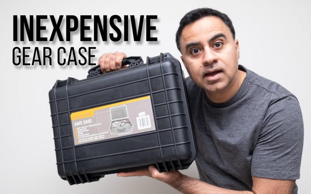 Cheap Gear Carry Case Review