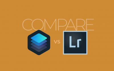 Luminar a powerful Lightroom Alternative