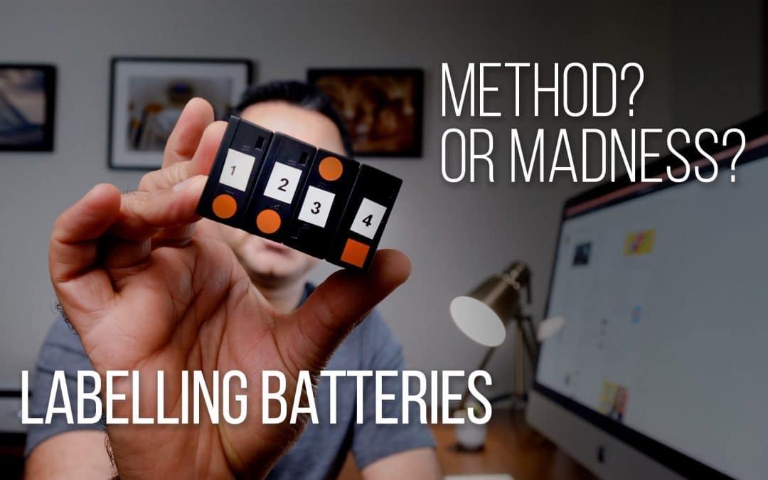 Battery Management Tips